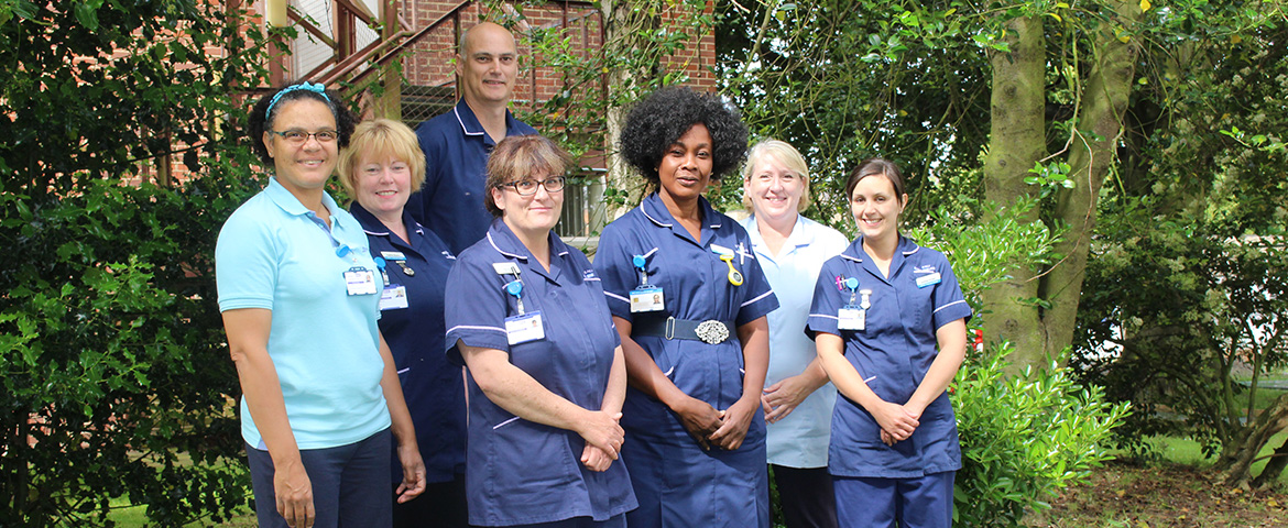 Enhanced Patient Recovery Team