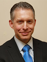 Adrian Ward, Non-Executive Director