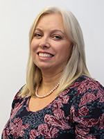 Glynis Alexander - Director of Communications
