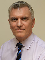 Jon Billings, Non-Executive Director